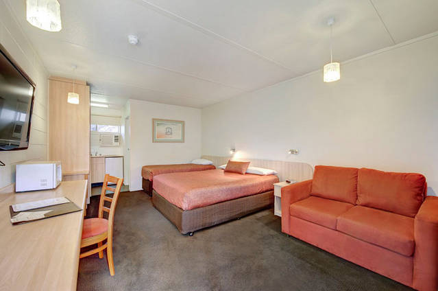 Box Hill Motel - Accommodation Yamba