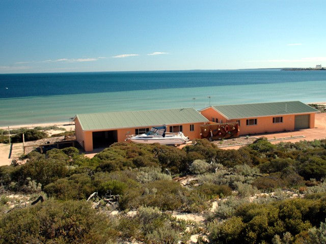 Ceduna Shelly Beach Caravan Park - Accommodation Yamba