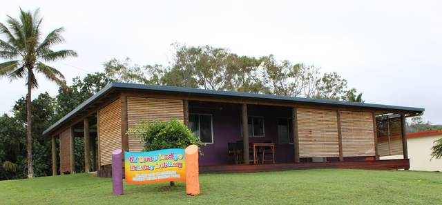 Conway Beach Tourist Park Whitsunday - Accommodation Yamba