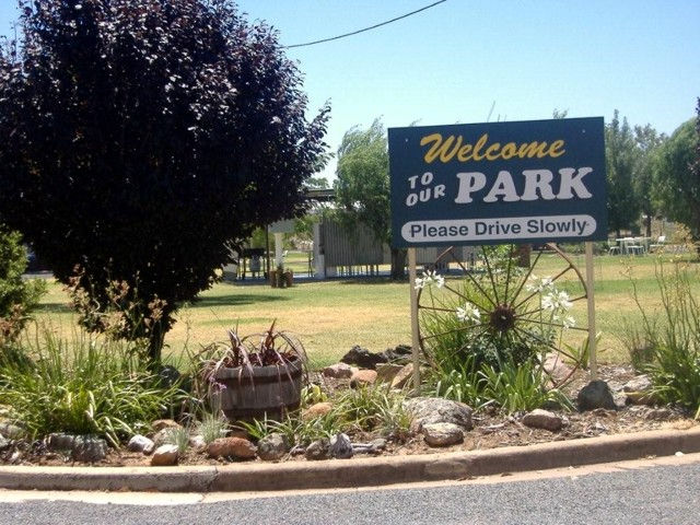 Country Club Caravan Park - Accommodation Yamba