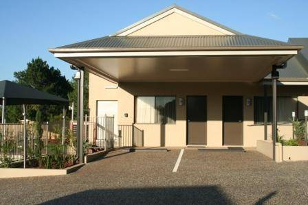 Country Comfort Highfields Motel Toowoomba - Accommodation Yamba