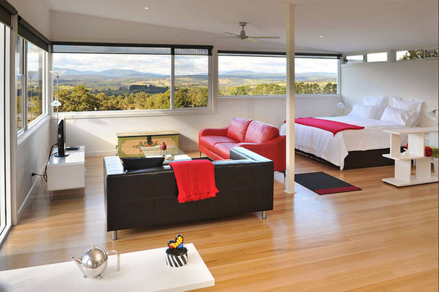 Dalblair Bed  Breakfast - Accommodation Yamba