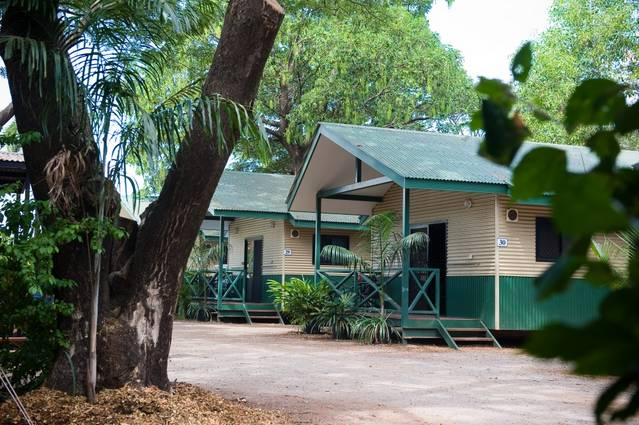 Discovery Holiday Parks - Darwin - Accommodation Yamba