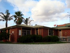 Foundry Palms Motel - Accommodation Yamba