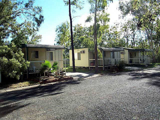 Highway Tourist Village - Accommodation Yamba