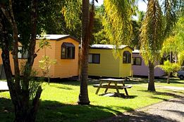 Kempsey Tourist Village - Accommodation Yamba