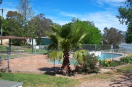 Lake Burrinjuck Leisure Resort - Accommodation Yamba