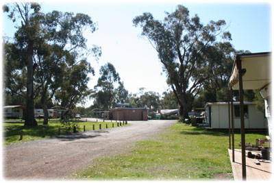 Lake Waranga Caravan Park  Holiday Camp - Accommodation Yamba