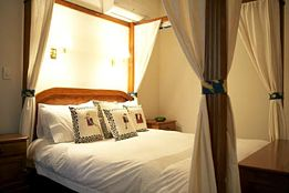 Lazy River Boutique Bed and Breakfast - Accommodation Yamba