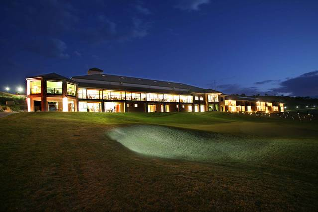 Links Lady Bay Resort - Accommodation Yamba