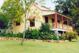 Mango Hill Cottages Bed  Breakfast - Accommodation Yamba