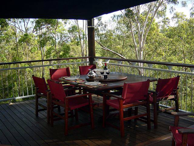 Mia Mia Bed and Breakfast - Accommodation Yamba
