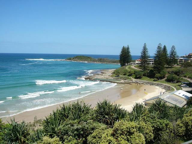 Moby Dick Waterfront Motel - Accommodation Yamba