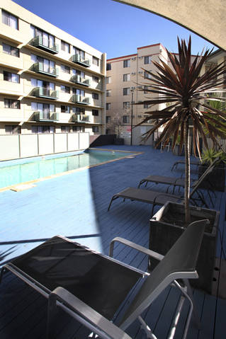 Mont Clare Boutique Apartments - Accommodation Yamba