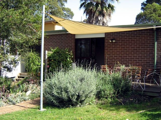 My Place Sanctuary Point Bed and Breakfast - Accommodation Yamba