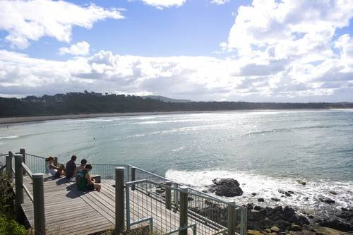 North Coast Holiday Parks Scotts Head - Accommodation Yamba