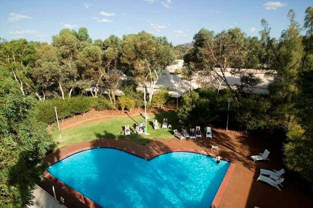 Outback Pioneer Hotel - Accommodation Yamba