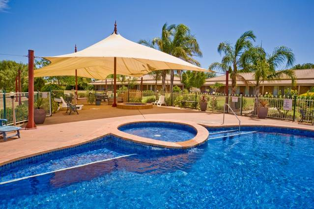 Paradise Lakes Motel - Accommodation Yamba