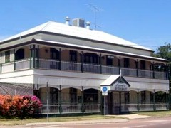 Park Hotel Motel - Accommodation Yamba