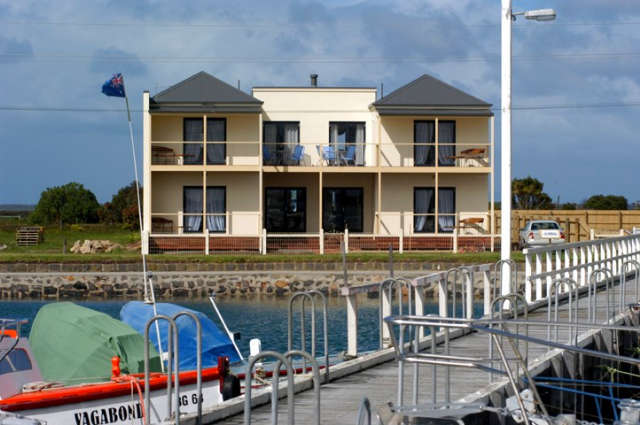 Port Albert Bed  Breakfast - Accommodation Yamba