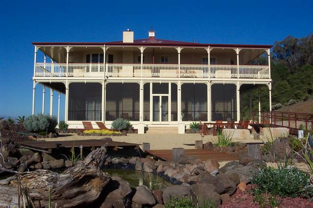 R on the Downs - Accommodation Yamba