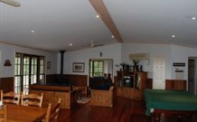 Barrington Country Retreat - Dungog - Accommodation Yamba