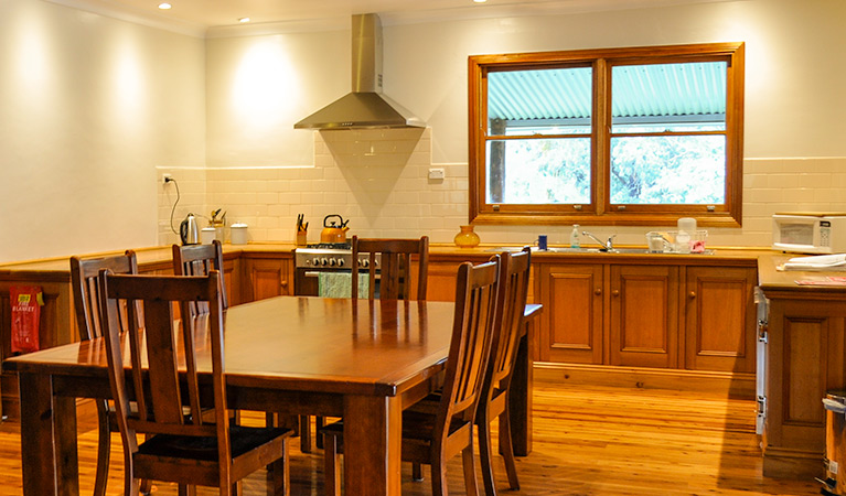 Capertee Homestead 'Port Macquarie' - Bogee - Accommodation Yamba