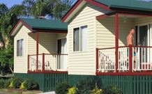 Active Holidays Kingscliff - Accommodation Yamba