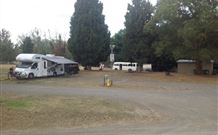 East Gresford Showground - Accommodation Yamba