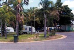 Riverside Tourist Park Rockhampton - Accommodation Yamba