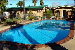 Starline Motor Inn - Accommodation Yamba