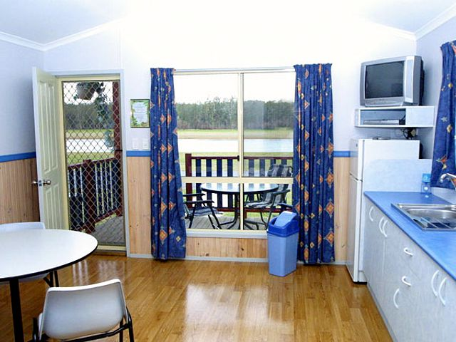 Stoney Park - Accommodation Yamba