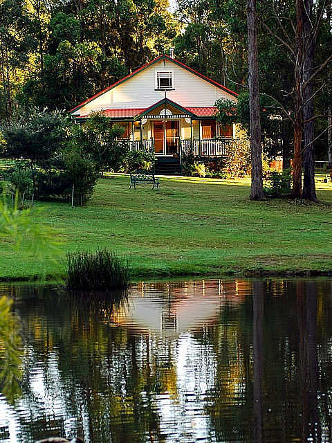 Telegraph Retreat - Accommodation Yamba