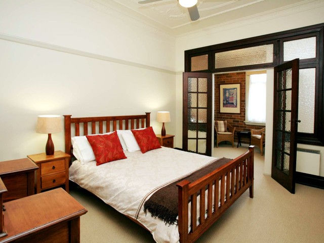 The Bank Guesthouse - Accommodation Yamba