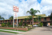 The John Hunter Motel - Accommodation Yamba