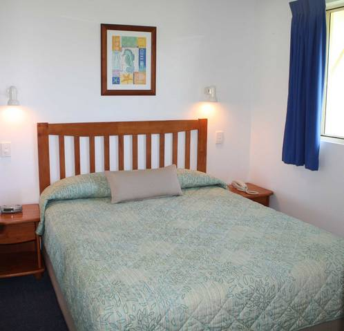 The Seabreeze Resort Hotel - Accommodation Yamba