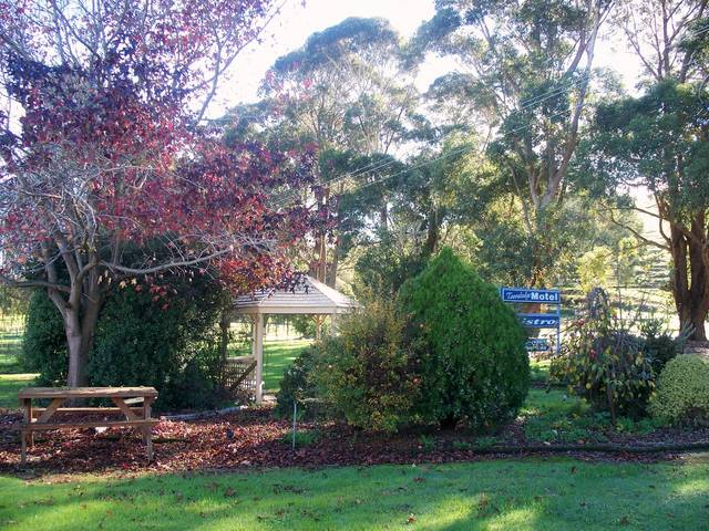 Toora Lodge Motel - Accommodation Yamba
