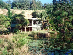 Walkabout Holiday House - Accommodation Yamba