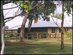 Settlers Rest Farmstay Swan Valley - Accommodation Yamba