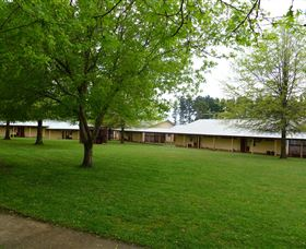 Laurel Hill Forest Lodge - Accommodation Yamba