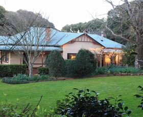 MossGrove Bed and Breakfast - Accommodation Yamba