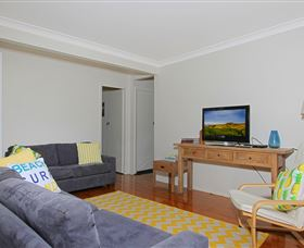 Sol Haven - Accommodation Yamba