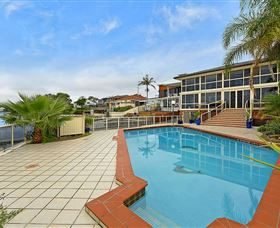 Waterfront Paradise - Accommodation Yamba