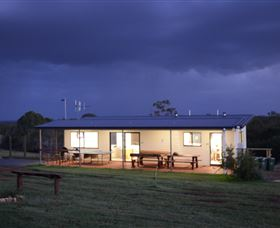 Childers Eco-lodge - Accommodation Yamba