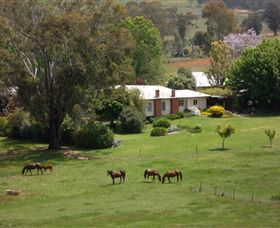 Acacia Park Farm House - Accommodation Yamba