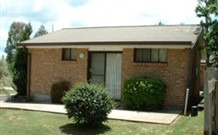Fossicker Caravan Park Glen Innes - Accommodation Yamba