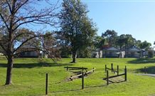 Lake Hume Tourist Park - Accommodation Yamba