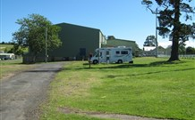 Milton Showground Camping - Accommodation Yamba