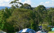 Milton Valley Holiday Park - Accommodation Yamba
