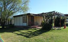 Murrurundi Caravan Park - Accommodation Yamba